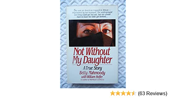 not without my daughter book summary