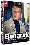 Banacek (Temporada 2) Serie TV 4 DVD
