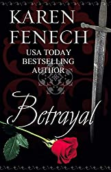 BETRAYAL (Historical Romantic Suspense) (Historical Romance) (English Edition)
