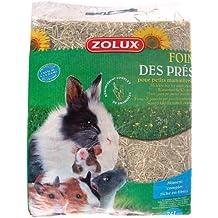 Zolux – heno desprès 75 litros (2,5 ...
