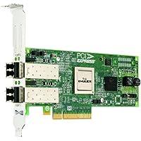Emulex LPe12002 - Adattatore canale Host Bus luce pulsata 8