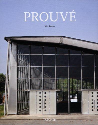 kr-25 Arch., Prouvé