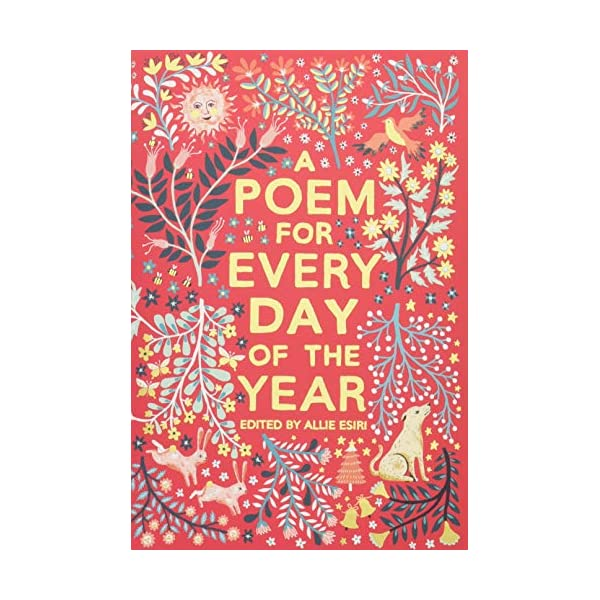 A Poem for Every Day of the Year 51Id7FyvW1L
