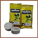 100 Capsule Lavazza Espresso Point The al limone