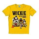 T-Shirt Halvar und Wickie
