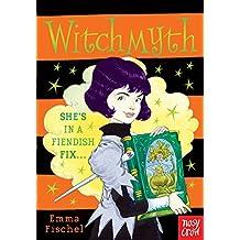 Witchmyth (Witchworld)