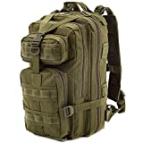 Mc Allister US Army Backpack Zero-Six 28 Liter(Oliv)