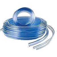 Klarer PVC Schlauch - Typ Kristall Klar (13 x 19)