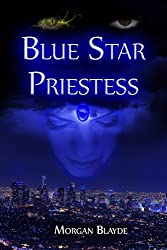 Blue Star Priestess (Demon Lord Book 3) (English Edition)