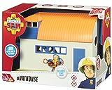 Feuerwehrmann Sam FS03733 - Boothaus