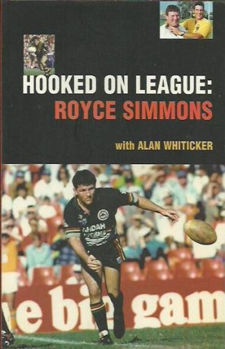 Hooked on League: The Royce Simmons Story
