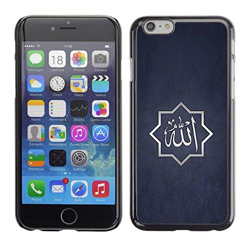 FJCases Islam Muslim Koran Quora Allah Harte Hülle Schutzhülle Tasche für Apple iPhone 7