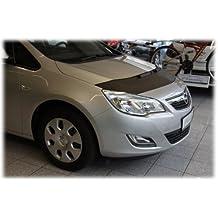 AB-00497 PROTECTOR DEL CAPO Opel Astra J 2009-- Bonnet Bra TUNING
