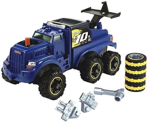 Hasbro - Tonka 97826148 - Garage Mod Machines Motorized Fahrzeug