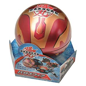 Bakusphere Bakugan ToysRus Exlusive: Amazon.fr: Jeux et Jouets
