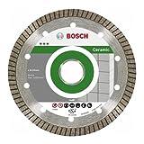 Bosch 2608602478 Diamant Trennscheibe DIA-TS 115 x 22,23 Best Ceramic Turbo EC