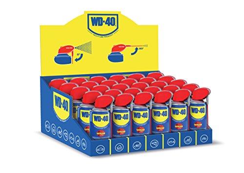 WD-40 Multifunktionsprodukt Smart Straw Slim, 30 Dosen, 300 ml, 56259