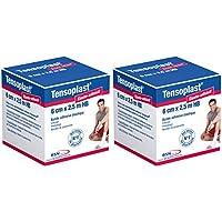 BSN medical Tensoplast 6Binde cm x 2,5m, 2Stück preisvergleich bei billige-tabletten.eu