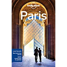 Paris (Country Regional Guides)