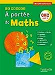 Le Nouvel A port�e de maths CM2 - Liv...