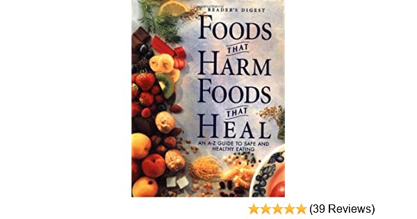 Foods That Harm Foods That Heal Amazon Alasdair Mcwhirter
