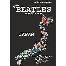 The Beatles worldwide: Japan (English Edition)