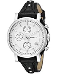 Damen-Armbanduhr Fossil ES3817