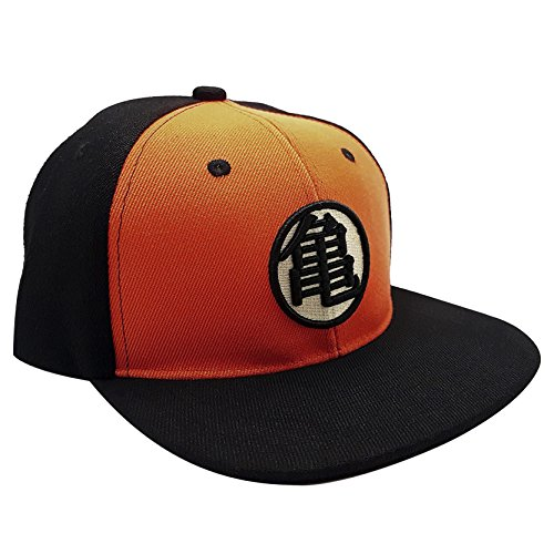 ABYstyle Dragon Ball cappellino-Kame, Talla única, abycap017