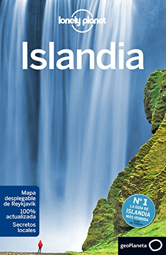 Islandia 3 (Lonely Planet-Guías de país)