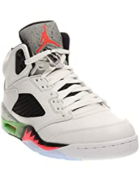 Nike Air Jordan 5 Retro, Zapatillas de Deporte para Hombre
