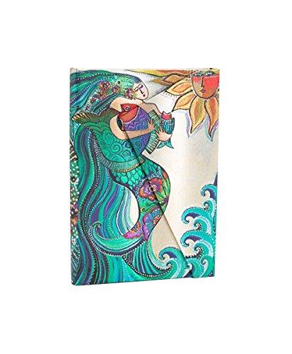 Ocean Song Journal: Lined Mini