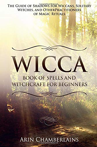the essence of magick a wiccans guide to successful witchcraft
