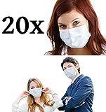 Hypoallergene Maske |'Hergestellt in Europa' | Mundschutz | Gesichtsmaske | Atemschutzmaske | Atemschutz | Mundmaske | Hygienemaske | Mundschutzmaske |
