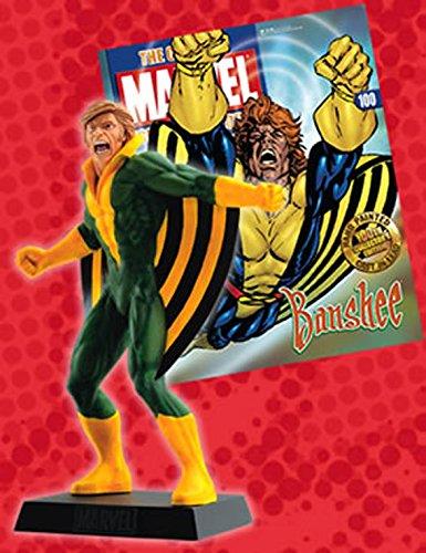Marvel Figurine Collection #100 (Kostüm Schurken Men X)