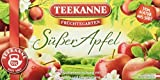 Teekanne Früchtegarten Süßer Apfel 20 Beutel, 6er Pack (6 x 55 g)