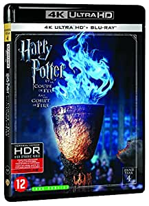 HP4 /S BD 4K Ultra HD + Blu-Ray [4K Ultra HD + Blu-ray + Digital UltraViolet]