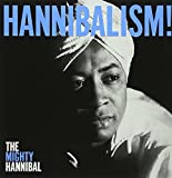 Songtexte von The Mighty Hannibal - Hannibalism