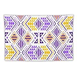 Stile Senza Cuciture Geometria Sfondo con Ornamento arazzo da Appendere alla Parete Mandala Biancheria da Letto misterioso arazzo per Salotto Decorazione della casa Personalizzata