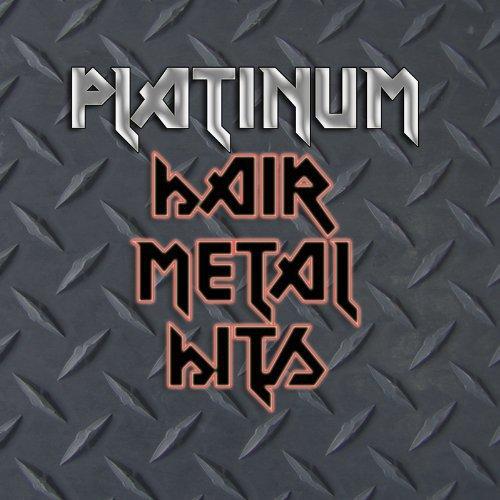 Platinum Hair Metal Hi