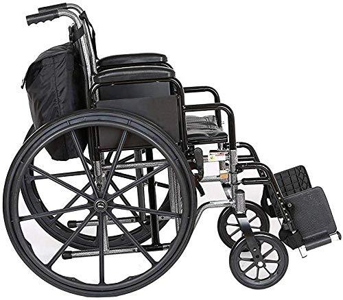 51IdKvX%2B2lL - Bolsos y cestas Sillas de ruedas scooters accesorios Mochila Organizador Almacenamiento Totalizador Bolsa Impermeable para el teléfono, gafas, billetera, medicina (1)