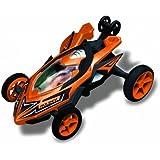Auld eytoys yw253010–0–Micro Stunt, vehículos, color naranja