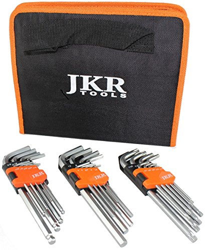 jkr-tools-hex-key-torx-metric-imperial-triple-set-27-pieces-long-allen-keys-with-storage-case