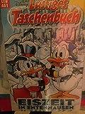 Image de Walt Disney: LTB Lustiges Taschenbuch Band 451: Eiszeit in Entenhausen - Donald Duck und Micky Maus Comics für deine Sammlung
