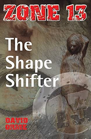 The Shape Shifter: Set Two (Zone