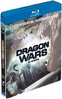 Dragon Wars (Limited Steelbook) [Blu-ray]