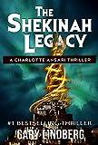 Image de The Shekinah Legacy (A Charlotte Ansari Thriller Book 1) (English Edition)