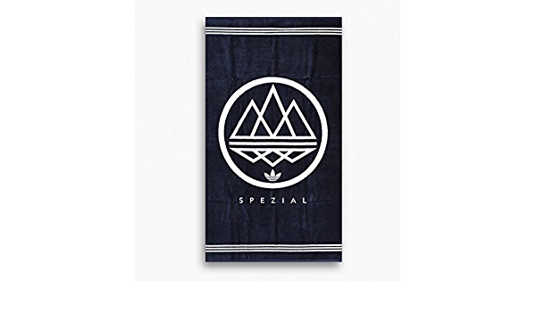 adidas Spezial Original Logo Towel