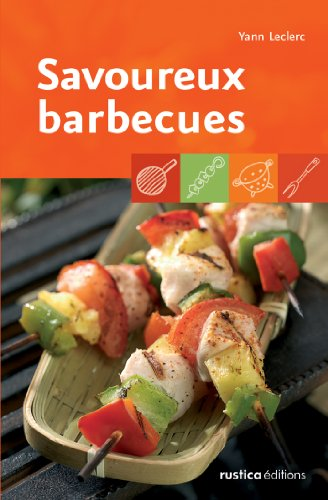 Savoureux barbecues