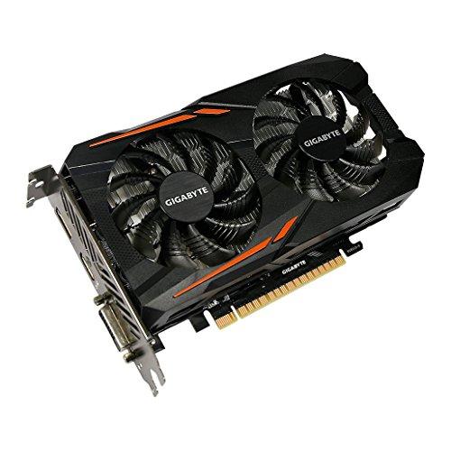 Gigabyte-GeForce-GTX-1050-Ti-OC-Grafikkarte-4-GB-GDDR5-128-Bit-16-x-PCI-EXP-schwarz