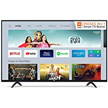Mi TV 80 cm (32 inches) 4A Pro HD Ready Android LED TV (Black)